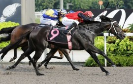 Nowyousee defies untidy start to stay unbeaten under Juglall