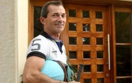 International Jockeys' Weekend : Robbie Fradd joins the party