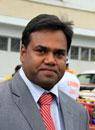 M. Amar Sewdyal